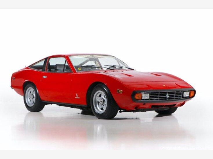 1971 Ferrari 365 for sale 101548874