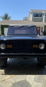 1971 Ford Bronco for sale 101343982