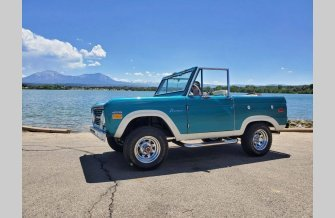 1971 Ford Bronco for sale 101392754