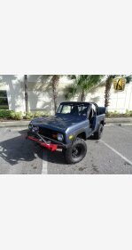 1971 Ford Bronco for sale 101072086