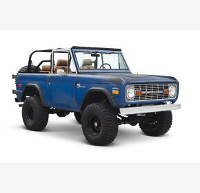 1971 Ford Bronco for sale 101106621