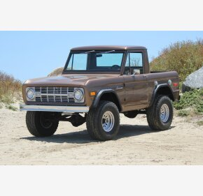 1971 Ford Bronco for sale 101153497