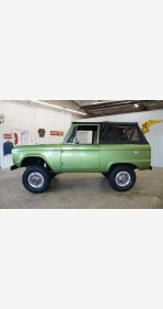 1971 Ford Bronco for sale 101186193