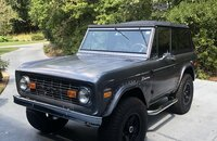 1971 Ford Bronco for sale 101202791