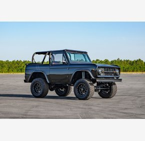1971 Ford Bronco for sale 101229265