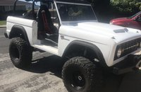 1971 Ford Bronco for sale 101290848