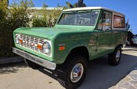 1971 Ford Bronco for sale 101316688