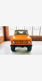 1971 Ford Bronco for sale 101329074