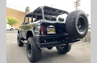 1971 Ford Bronco Sport for sale 101336147