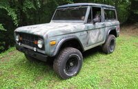1971 Ford Bronco Sport for sale 101343165