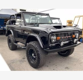 1971 Ford Bronco for sale 101361170