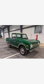 1971 Ford Bronco for sale 101388465