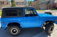 1971 Ford Bronco for sale 101416561