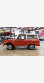 1971 Ford Bronco for sale 101449384