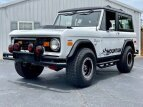 1971 Ford Bronco for sale 101545414