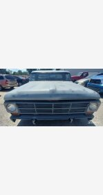 1971 Ford E-150 and Econoline 150 for sale 101328766