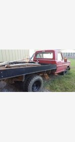 1971 Ford F100 for sale 100832756