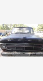 1971 Ford F100 for sale 101136399
