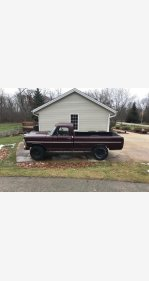1971 Ford F100 for sale 101202123