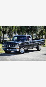 1971 Ford F100 for sale 101202834