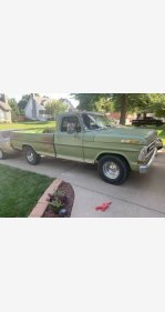 1971 Ford F100 for sale 101265301