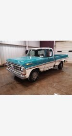 1971 Ford F100 for sale 101326415