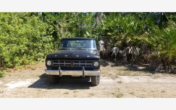 1971 Ford F100 for sale 101523016