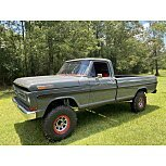 1971 Ford F100 for sale 101577462