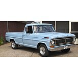 1971 Ford F100 for sale 101585188
