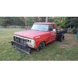 1971 Ford F100 for sale 101585198