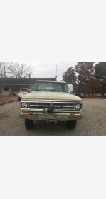 1971 Ford F250 for sale 101113872