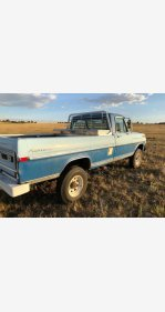 1971 Ford F250 for sale 101213169