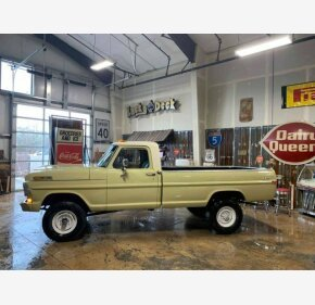 1971 Ford F250 for sale 101282344