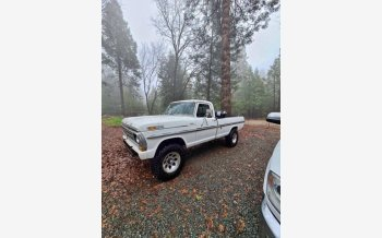 1971 Ford F250 for sale 101520668