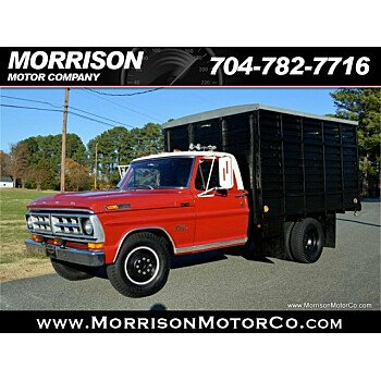 1971 Ford F350 for sale 101247875