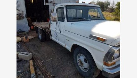 1971 Ford F350 for sale 101264516