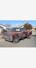 1971 Ford F350 2WD Regular Cab for sale 101319875
