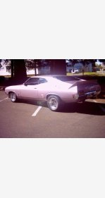 1971 Ford Falcon for sale 101325662