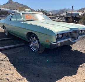 1971 Ford Galaxie for sale 101382832