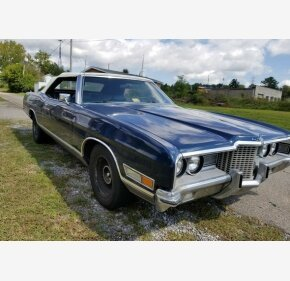 1971 Ford LTD for sale 101017117