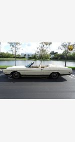 1971 Ford LTD for sale 101085435