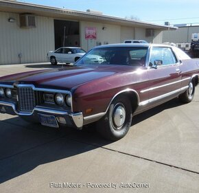 1971 Ford LTD for sale 101092161