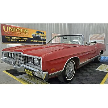 1971 Ford LTD for sale 101138012