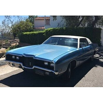 1971 Ford LTD for sale 101238326