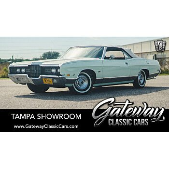 1971 Ford LTD for sale 101246748