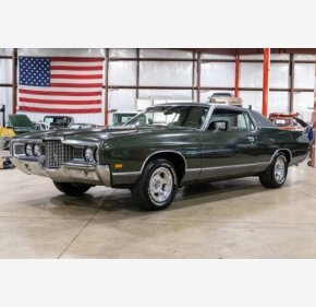 1971 Ford LTD for sale 101327338
