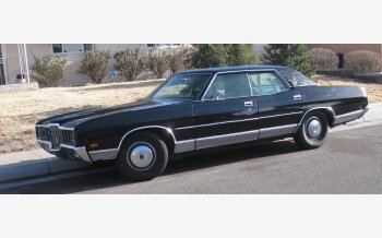 1971 Ford LTD Sedan for sale 101396139