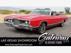1971 Ford LTD for sale 101463070