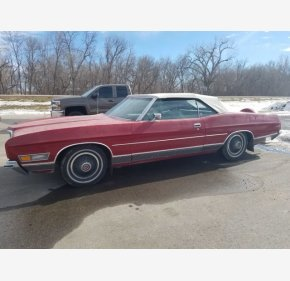 1971 Ford LTD for sale 101479761