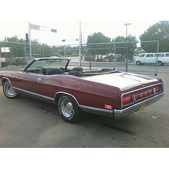 1971 Ford LTD for sale 101568904